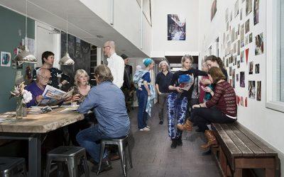 Amsterdam Schaft Woongroepen Af Per 1 Januari 2017