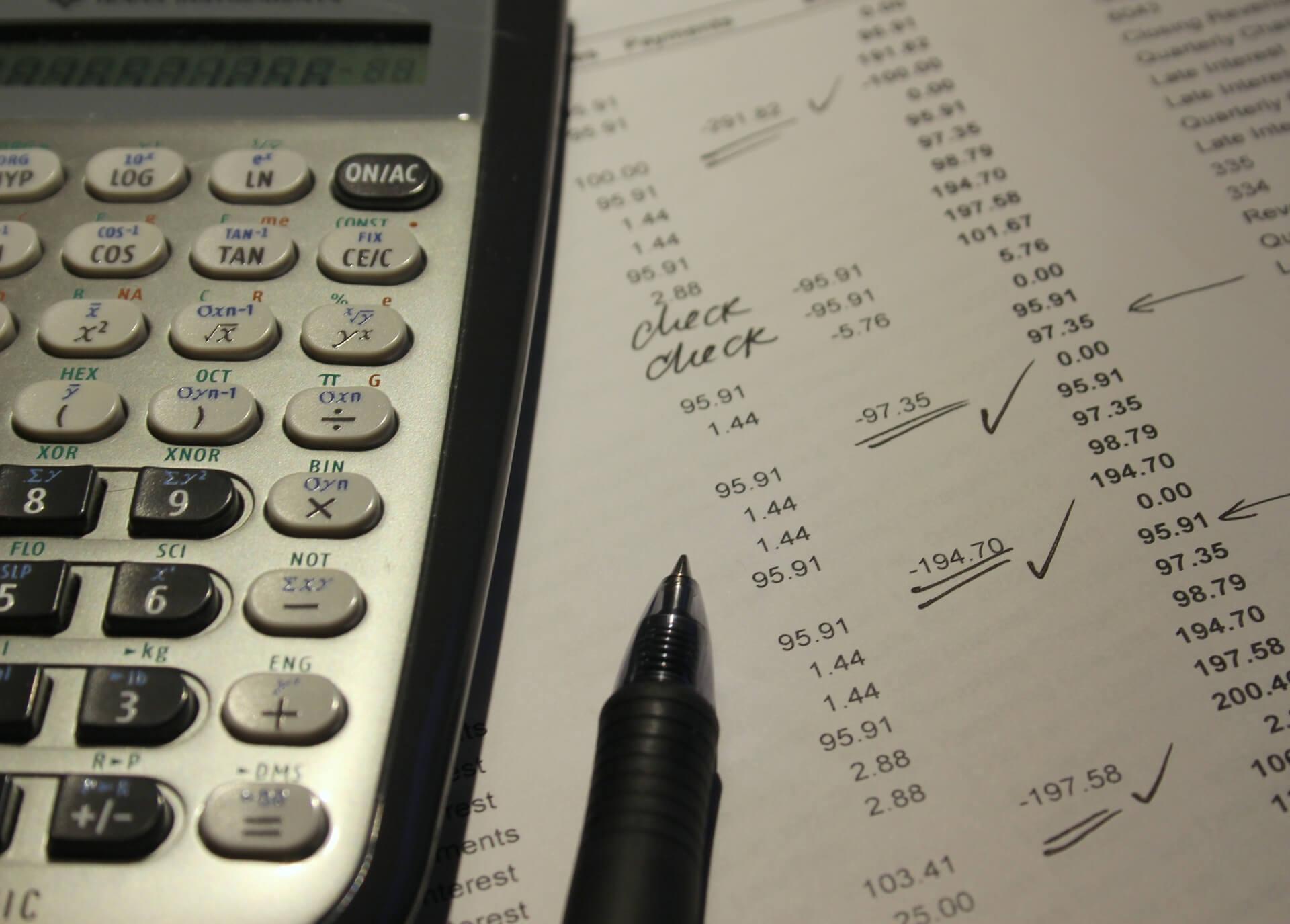 Aansprakelijkheid Bij Bankbeslag