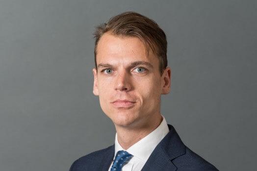 Edward Van Leeuwen Boomkamp