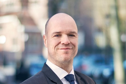 Elias van Kampen