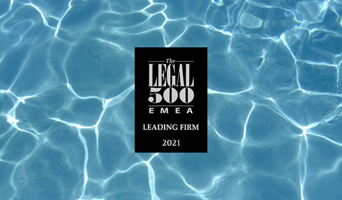 Leading Firm 2021