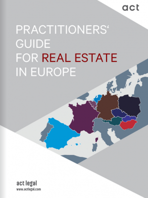 Practitioners real estate