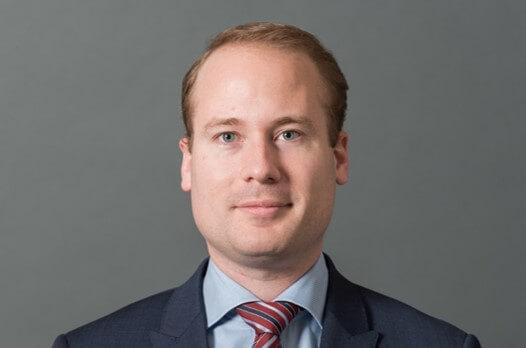Robert Van Der Hauw