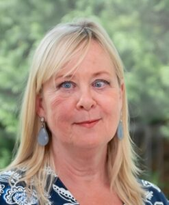 HR manager Mary Blaauw